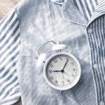 朝起きれない人必見!目覚めてすぐにシャキッと動くための5つの秘訣