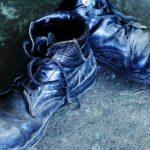 安全靴が臭い!消臭には「足」と「安全靴」両方から対策を